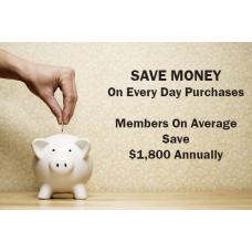Super Saver Group Membership